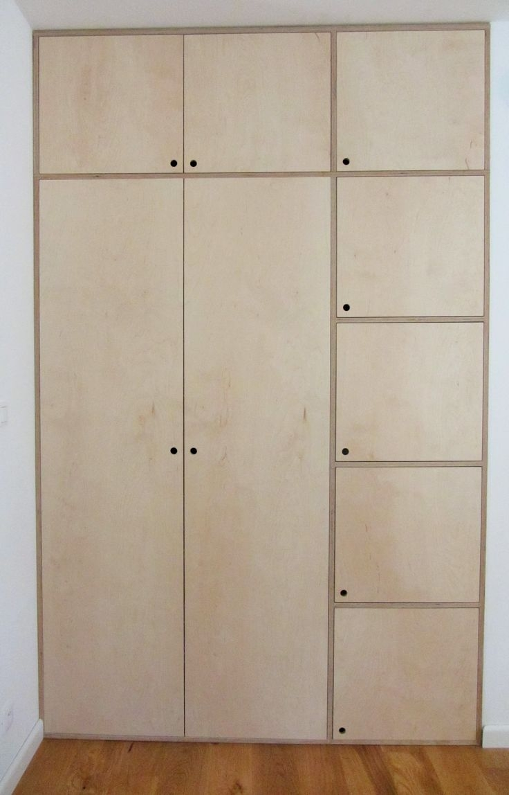 Best 20 Built In Cupboards Ideas On Pinterest In Built In Cupboards (Image 3 of 15)
