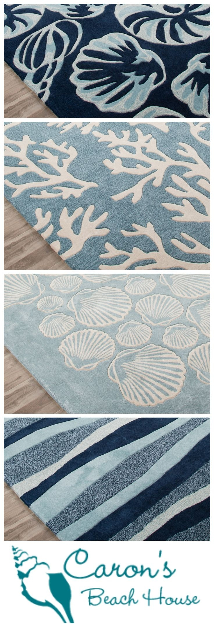 Best 20 Coastal Rugs Ideas On Pinterest Coastal Inspired Rugs Inside Seaside Rugs (View 7 of 15)
