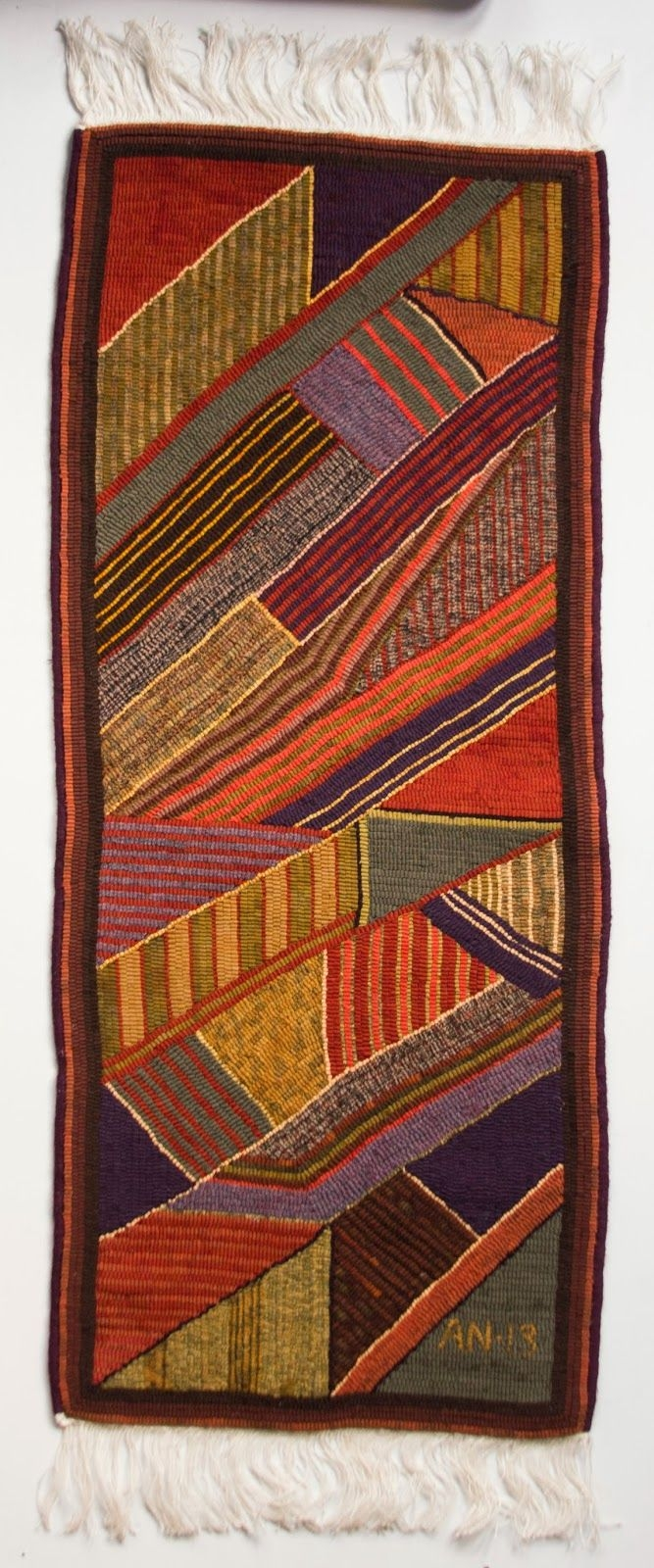 Best 20 Handmade Rugs Ideas On Pinterest Rag Rug Tutorial With Regard To Handmade Rugs (Image 6 of 15)