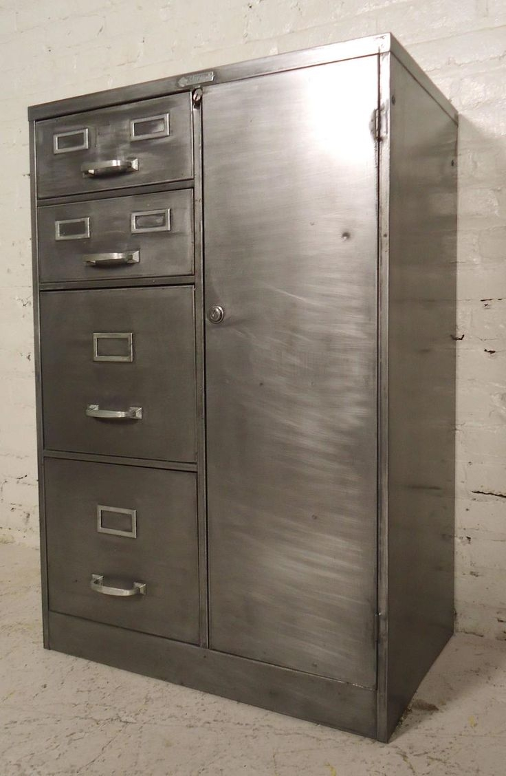 Best 20 Metal File Cabinets Ideas On Pinterest Filing Cabinet In Filing Cupboards (Image 3 of 25)