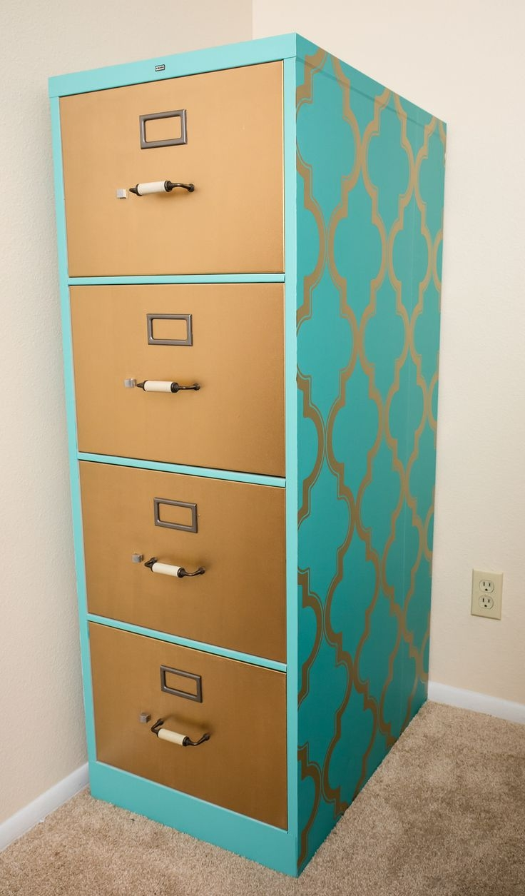 Best 20 Metal File Cabinets Ideas On Pinterest Filing Cabinet Regarding Filing Cupboards (Image 4 of 25)