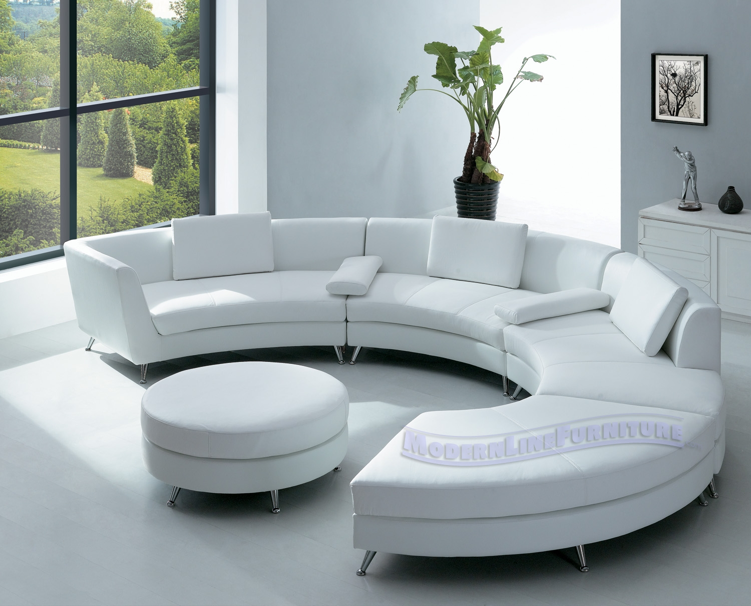 Best 20 Round Sofa Ideas On Pinterest With Regard To Circular Sofa Chairs (Image 1 of 15)