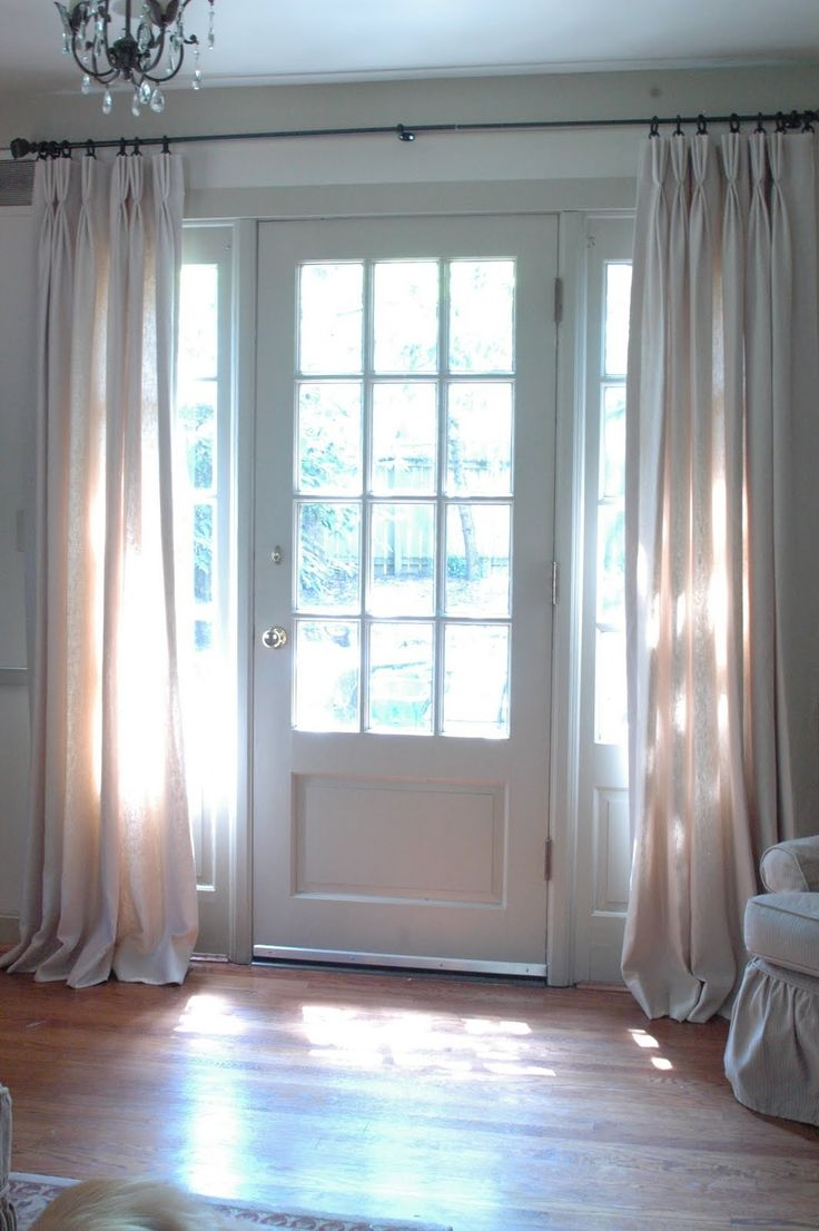 Best 25 Big Window Curtains Ideas On Pinterest Large Window In Curtains Windows (View 9 of 25)