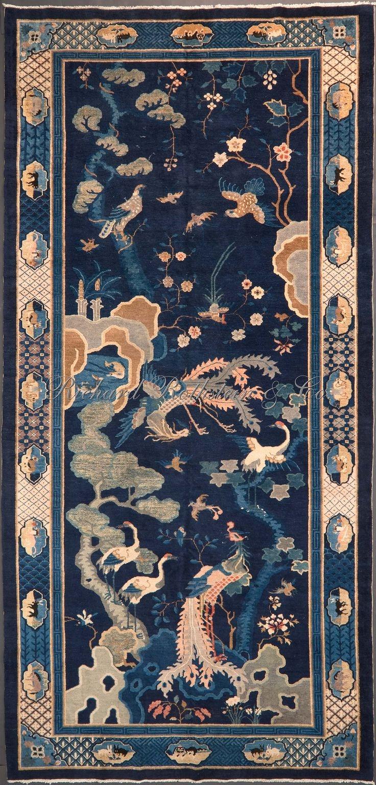 Best 25 Chinese Rugs Ideas On Pinterest Art Deco Rugs Chinese Throughout Chinese Rugs (Image 8 of 15)