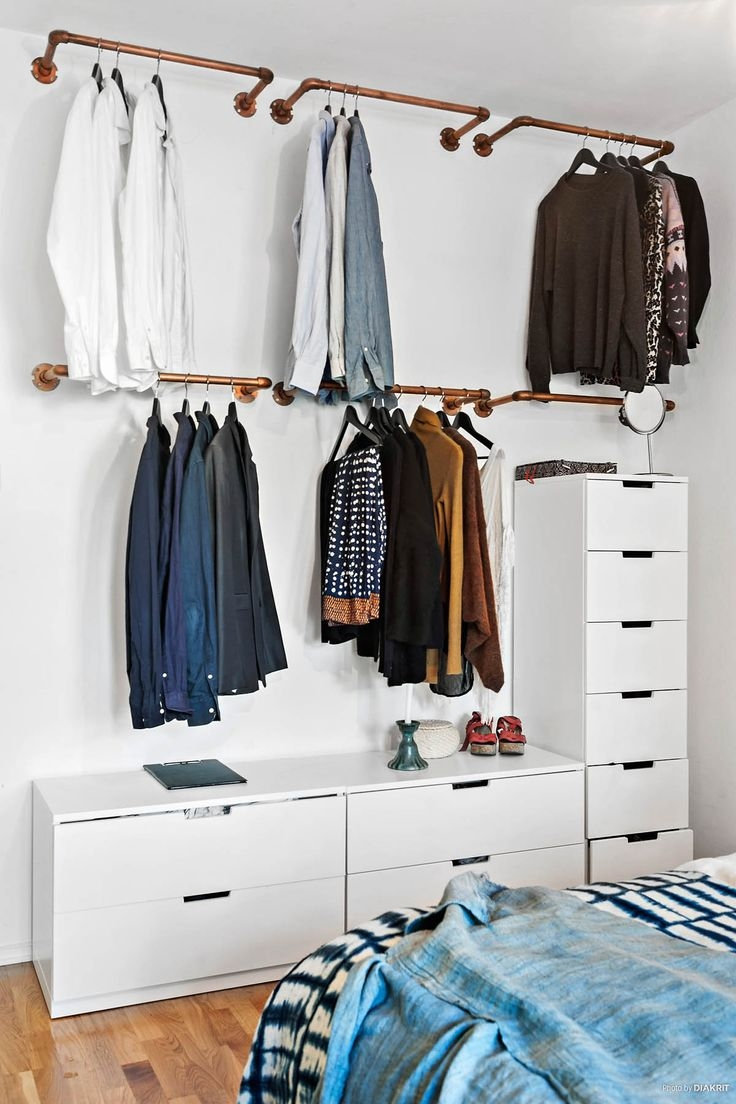 Featured Image of Wardrobe Hangers Storages