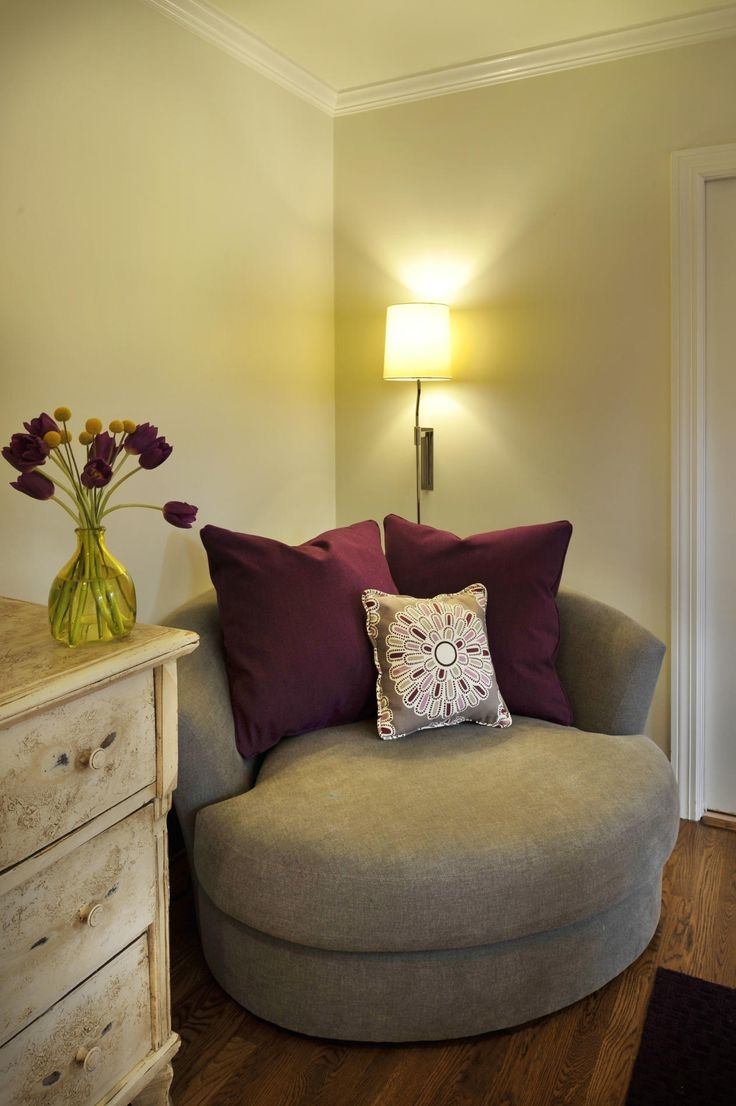 Best 25 Corner Chair Ideas On Pinterest With Regard To Bedroom Sofas And Chairs (Image 5 of 15)