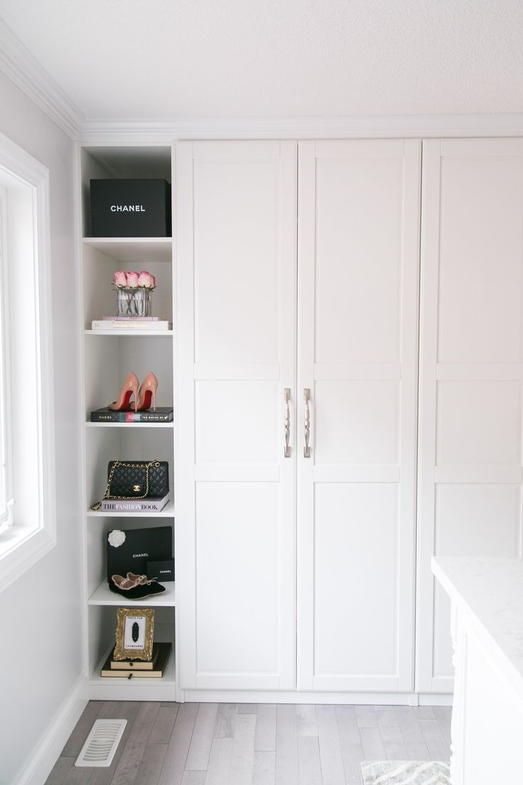 Best 25 Corner Wardrobe Closet Ideas On Pinterest Corner In Corner Wardrobe Closet IKEA (View 21 of 25)