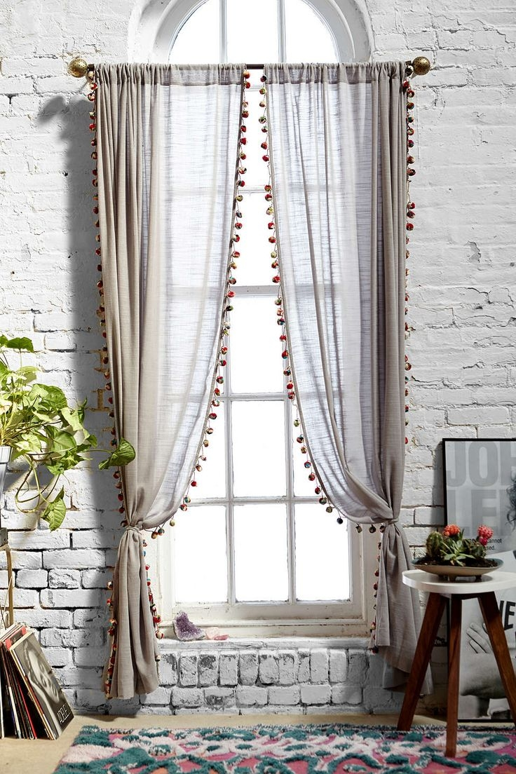 Best 25 Curtains Ideas On Pinterest Curtain Ideas Window For Curtains Windows (Image 4 of 25)