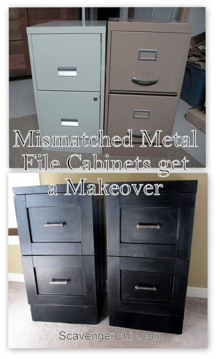 Best 25 Filing Cabinets Ideas On Pinterest Filing Cabinet Redo In Filing Cupboards (Image 6 of 25)