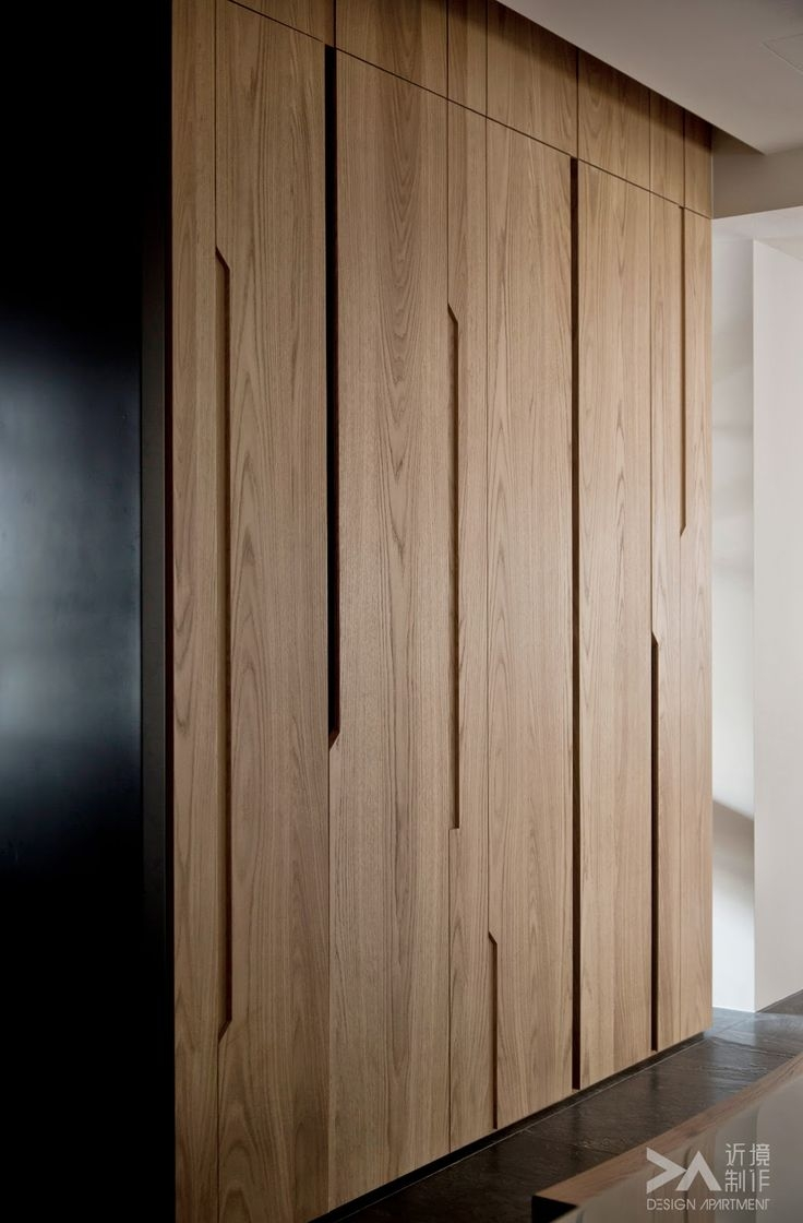 Best 25 Fitted Wardrobes Ideas On Pinterest Fitted Bedroom Pertaining To Fitted Wooden Wardrobes (Image 7 of 15)