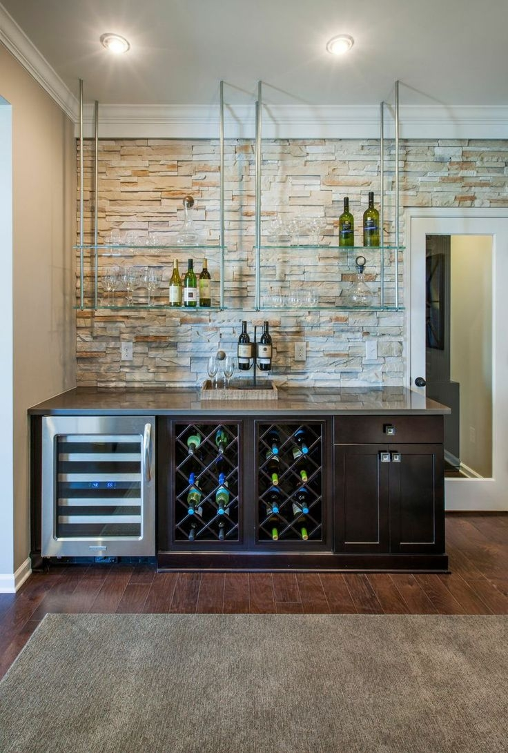 Best 25 Floating Glass Shelves Ideas On Pinterest For Floating Glass Shelves For Bar (Image 3 of 15)