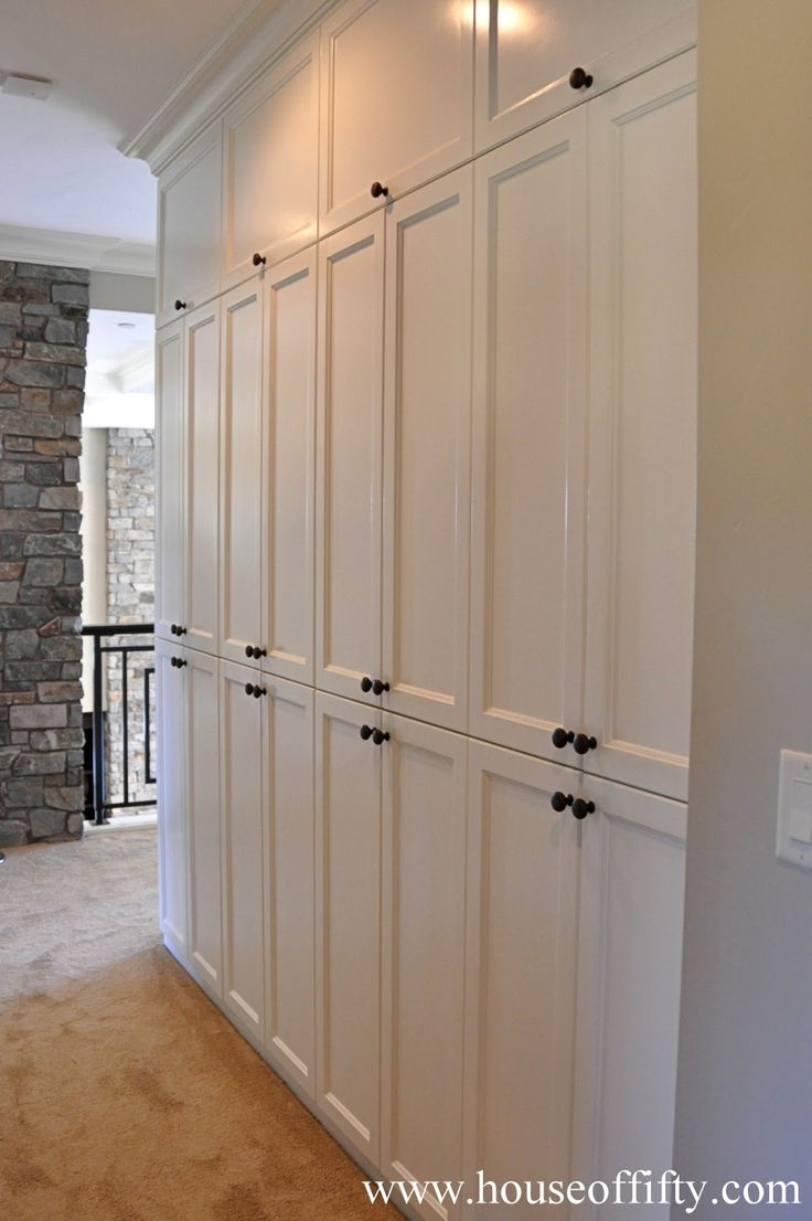 Best 25 Garage Cupboards Ideas On Pinterest In Large Storage Cupboards (Image 2 of 15)