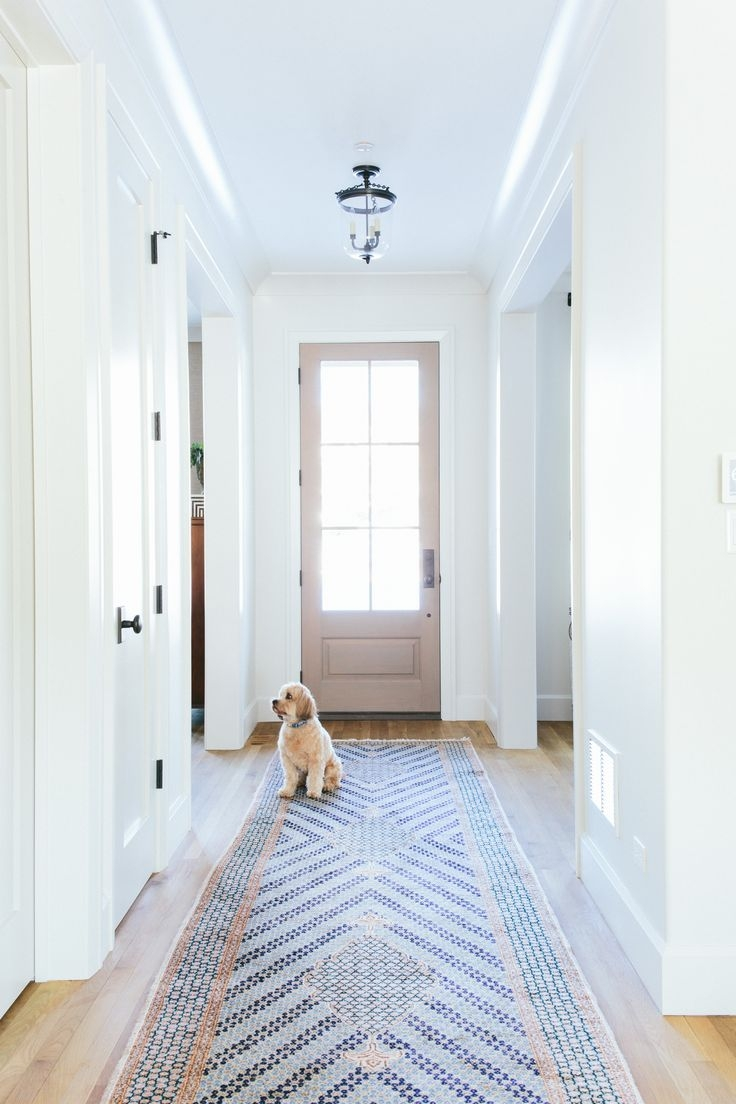 Best 25 Hallway Runner Ideas On Pinterest Entryway Runner With Regard To Hall Runner (Image 3 of 15)