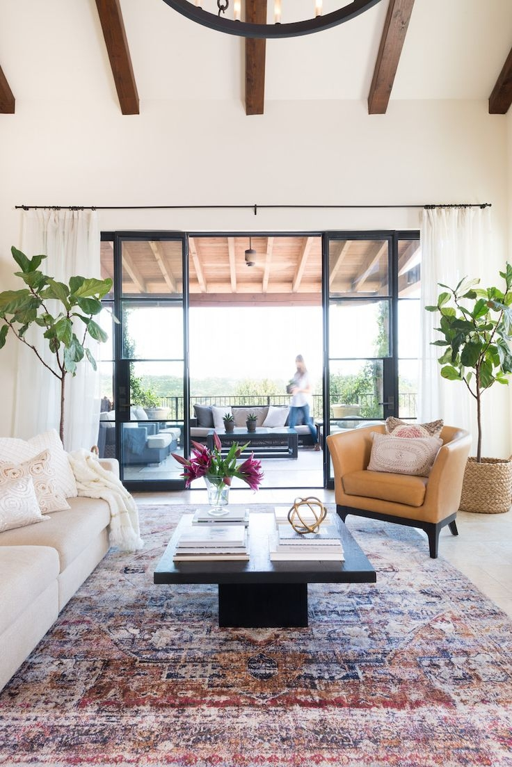 Featured Image of Rugs In Living Rooms
