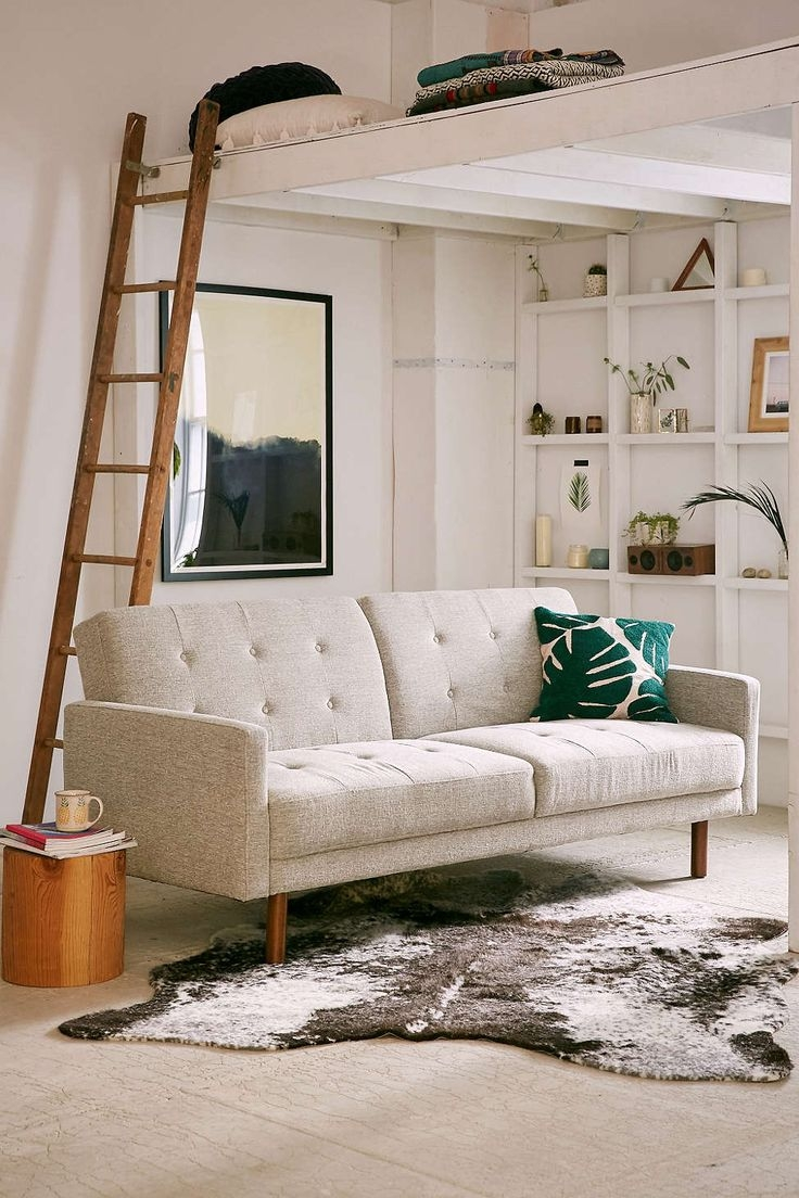 Best 25 Loveseat Sofa Bed Ideas On Pinterest Sofa Beds Sofa Within Chintz Sofa Beds (View 6 of 15)