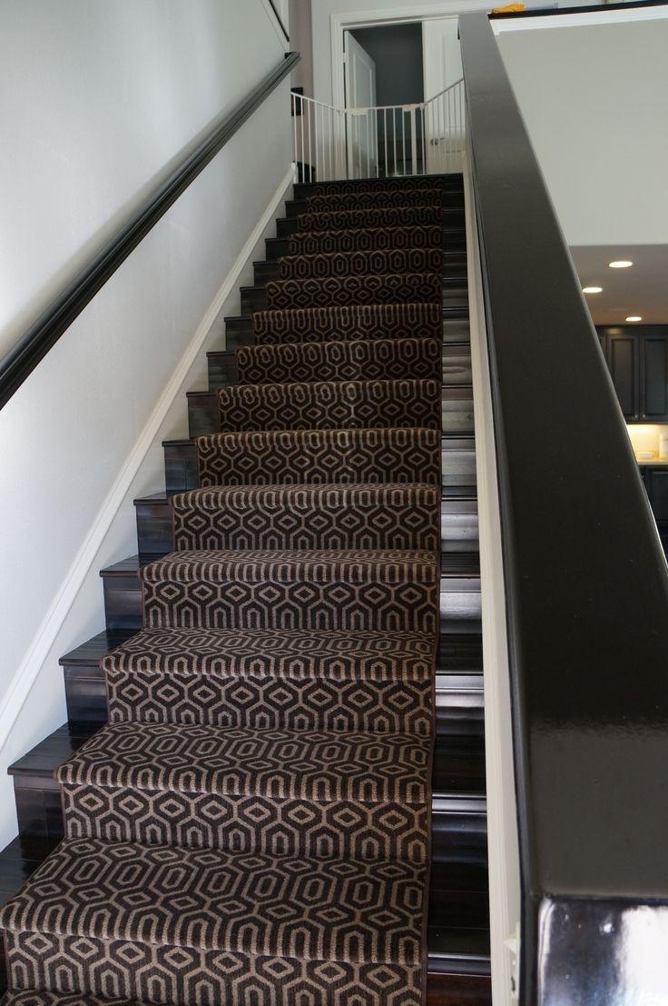 Best 25 Modern Stair Tread Rugs Ideas On Pinterest Traditional With Modern Stair Tread Rugs (View 10 of 15)