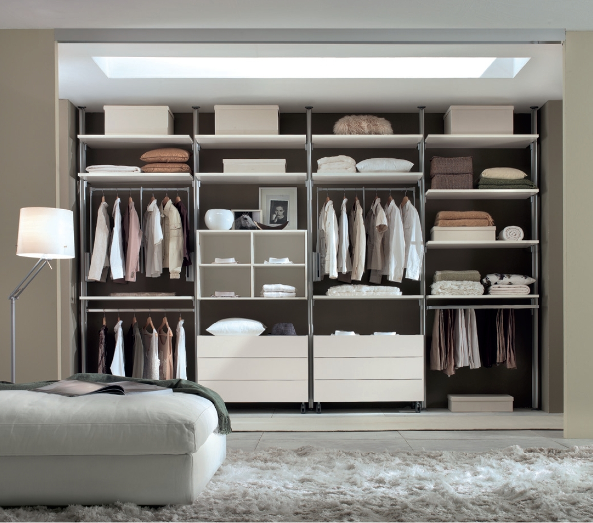 Best 25 Modular Wardrobes Ideas On Pinterest Big Closets Pertaining To Bedroom Wardrobe Storages (View 15 of 25)
