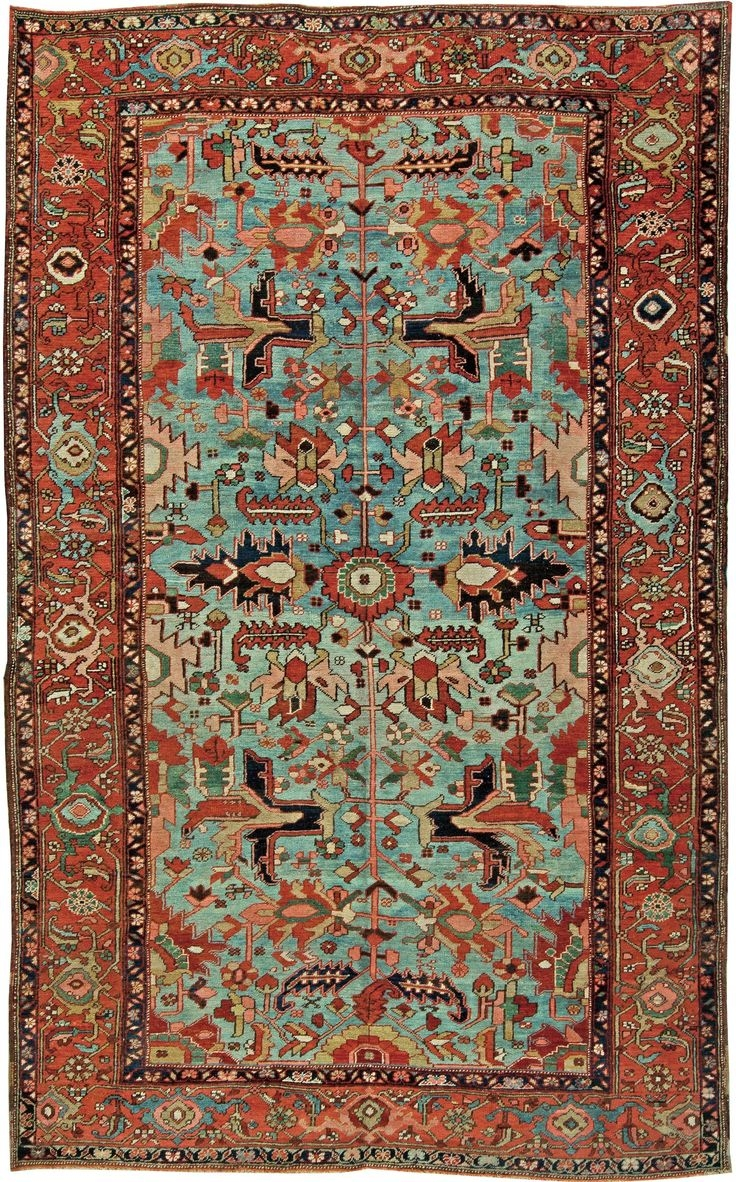 Best 25 Oriental Rugs Ideas On Pinterest Oriental Rug Persian For Green Persian Rugs (Image 6 of 15)