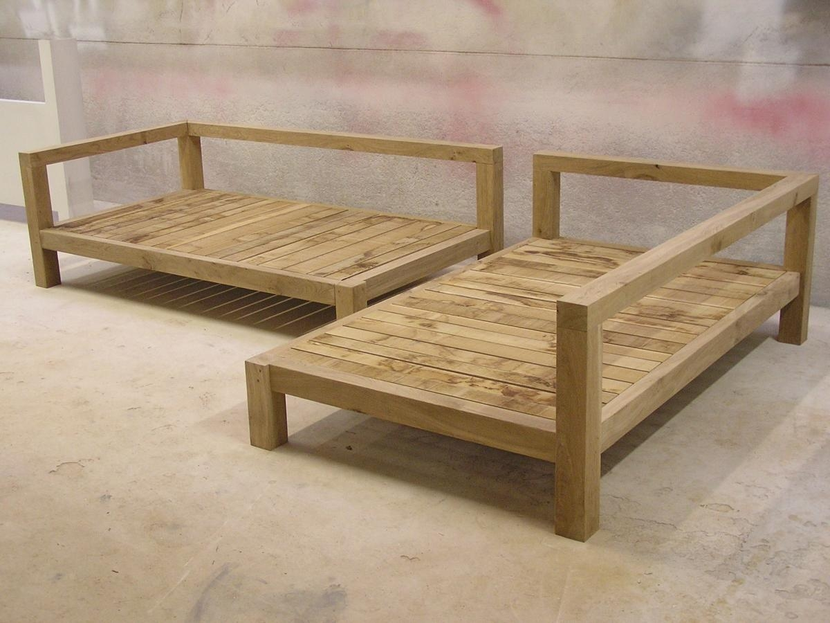 Best 25 Outdoor Lounge Furniture Ideas On Pinterest For Outdoor Sofas And Chairs (Image 3 of 15)