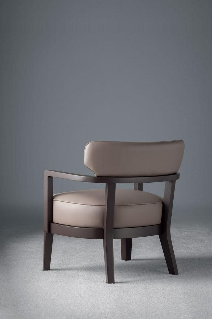 Best 25 Small Armchairs Ideas On Pinterest Chair Design Modern Intended For Small Arm Chairs (Image 4 of 15)