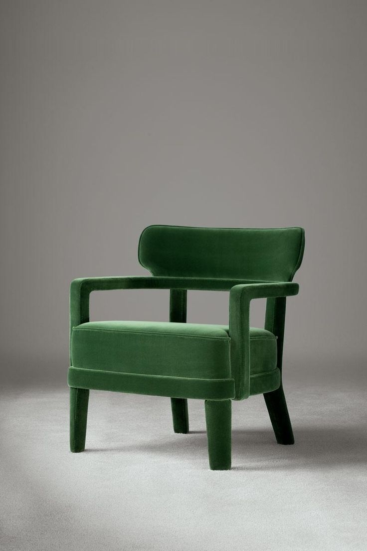 Best 25 Small Armchairs Ideas On Pinterest Chair Design Modern Within Small Arm Chairs (Image 5 of 15)