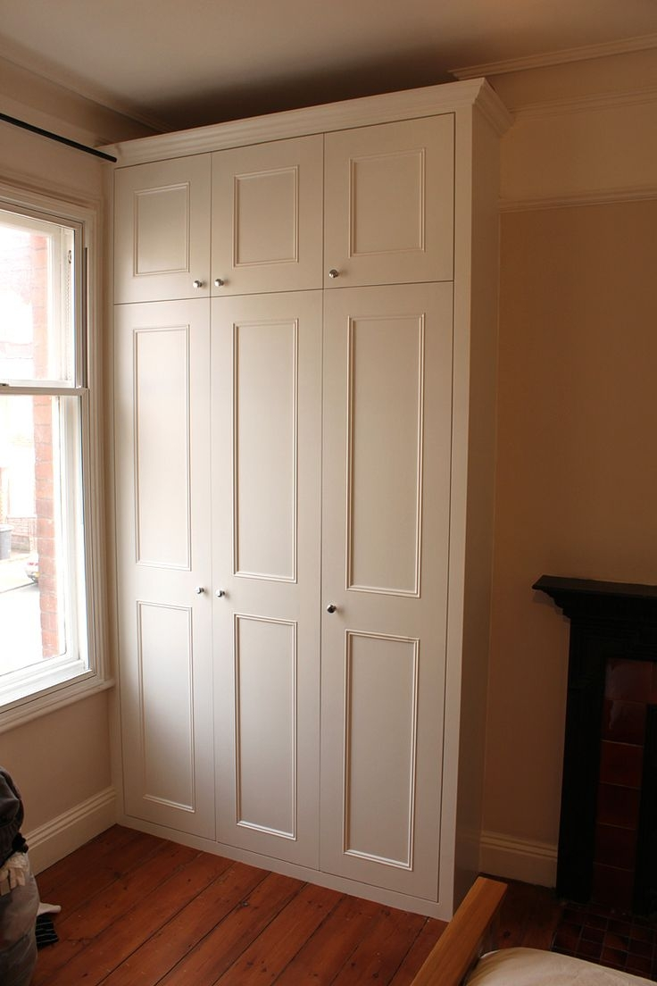 Best 25 Tv Cupboard Ideas On Pinterest For Solid Wood Fitted Wardrobes (Image 3 of 15)