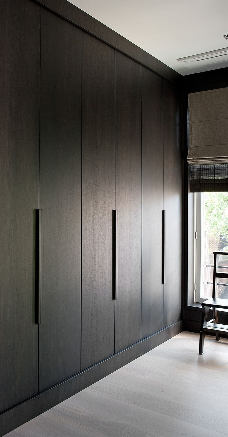 Best 25 Wall Wardrobe Design Ideas On Pinterest With Regard To Wall Wardrobes (Image 3 of 15)