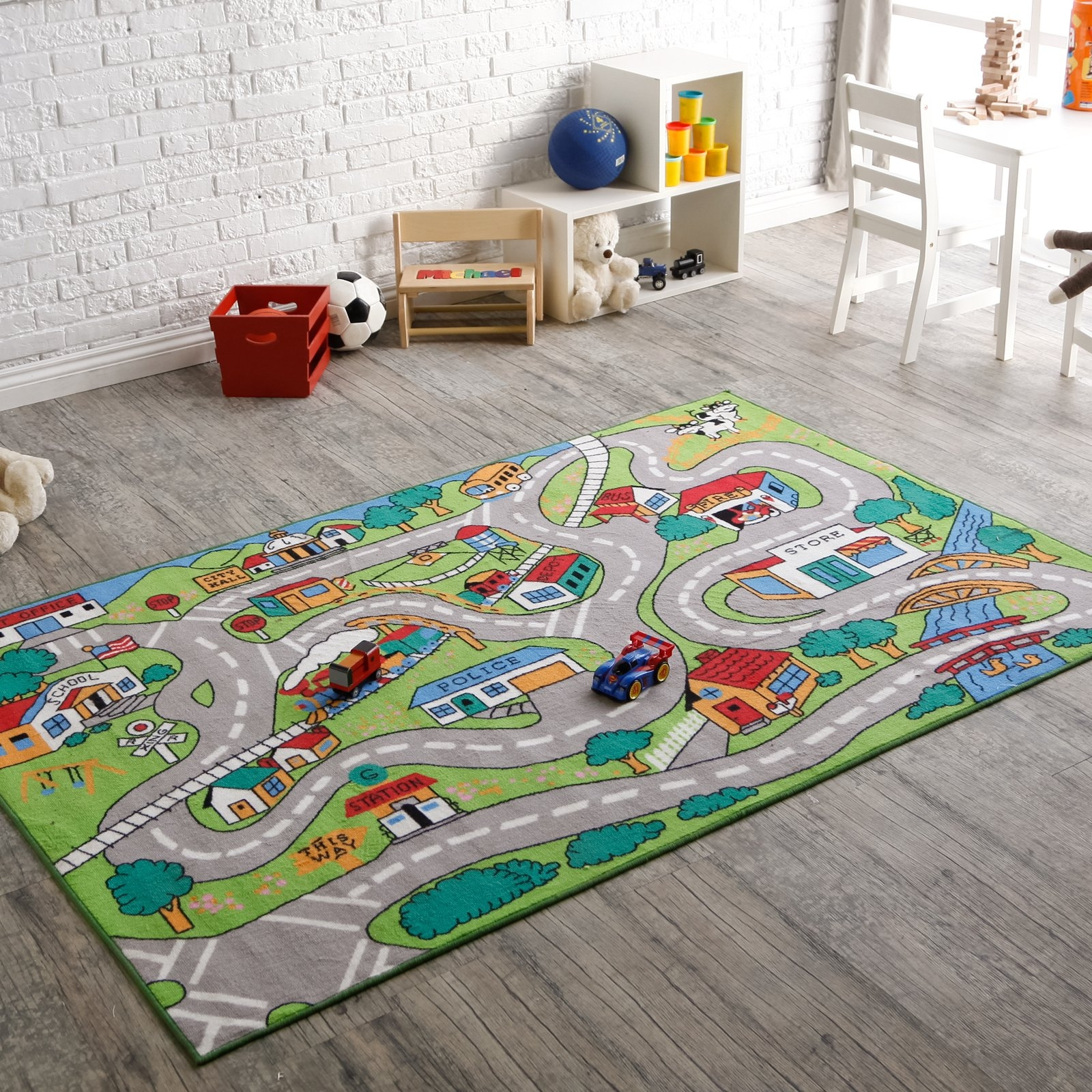 Best Rugs For Kids Roselawnlutheran For Carpet For Kids Rooms (Image 5 of 15)