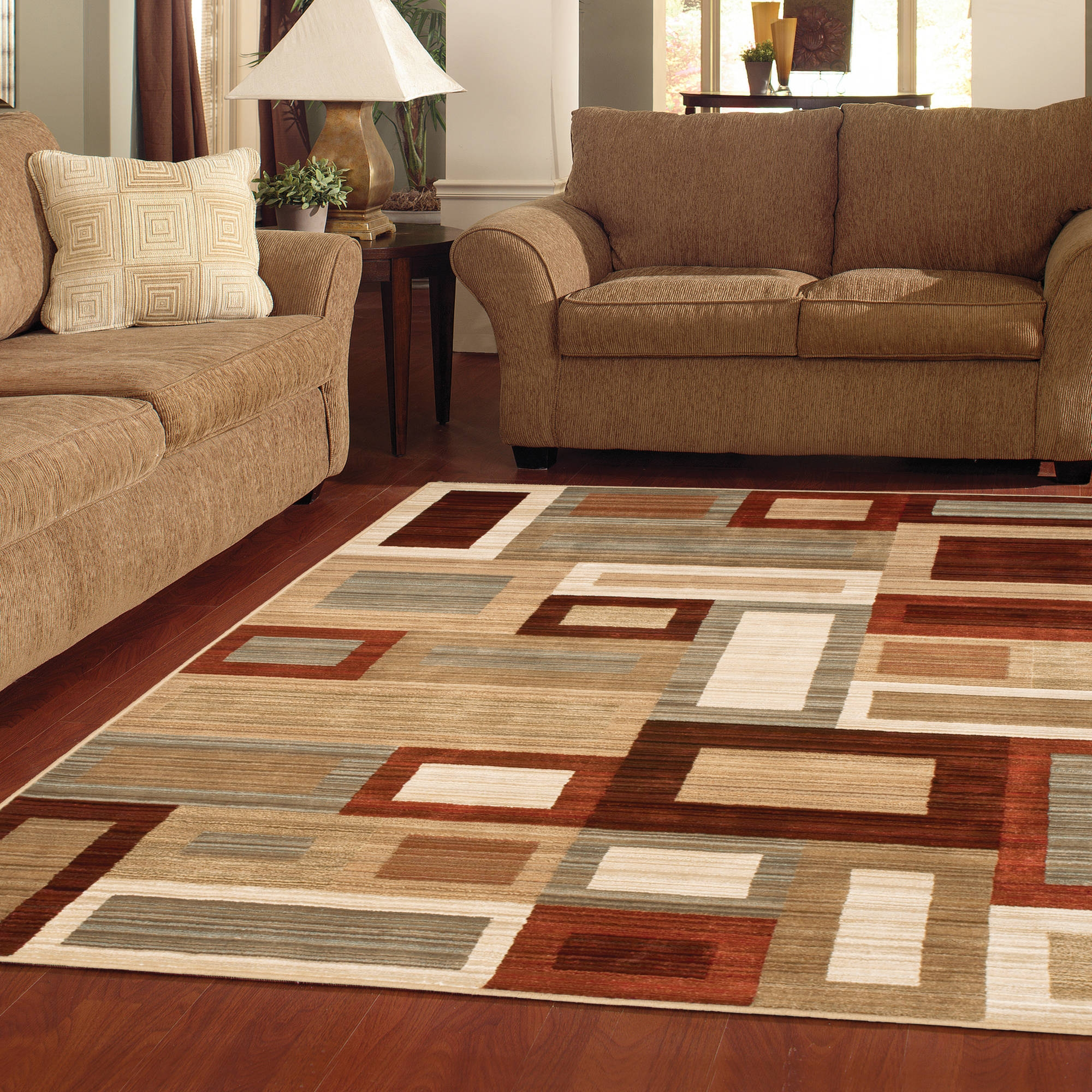 Better Homes And Gardens Bartley Area Rug Available In Multiple With Carpet Rugs (Image 6 of 15)