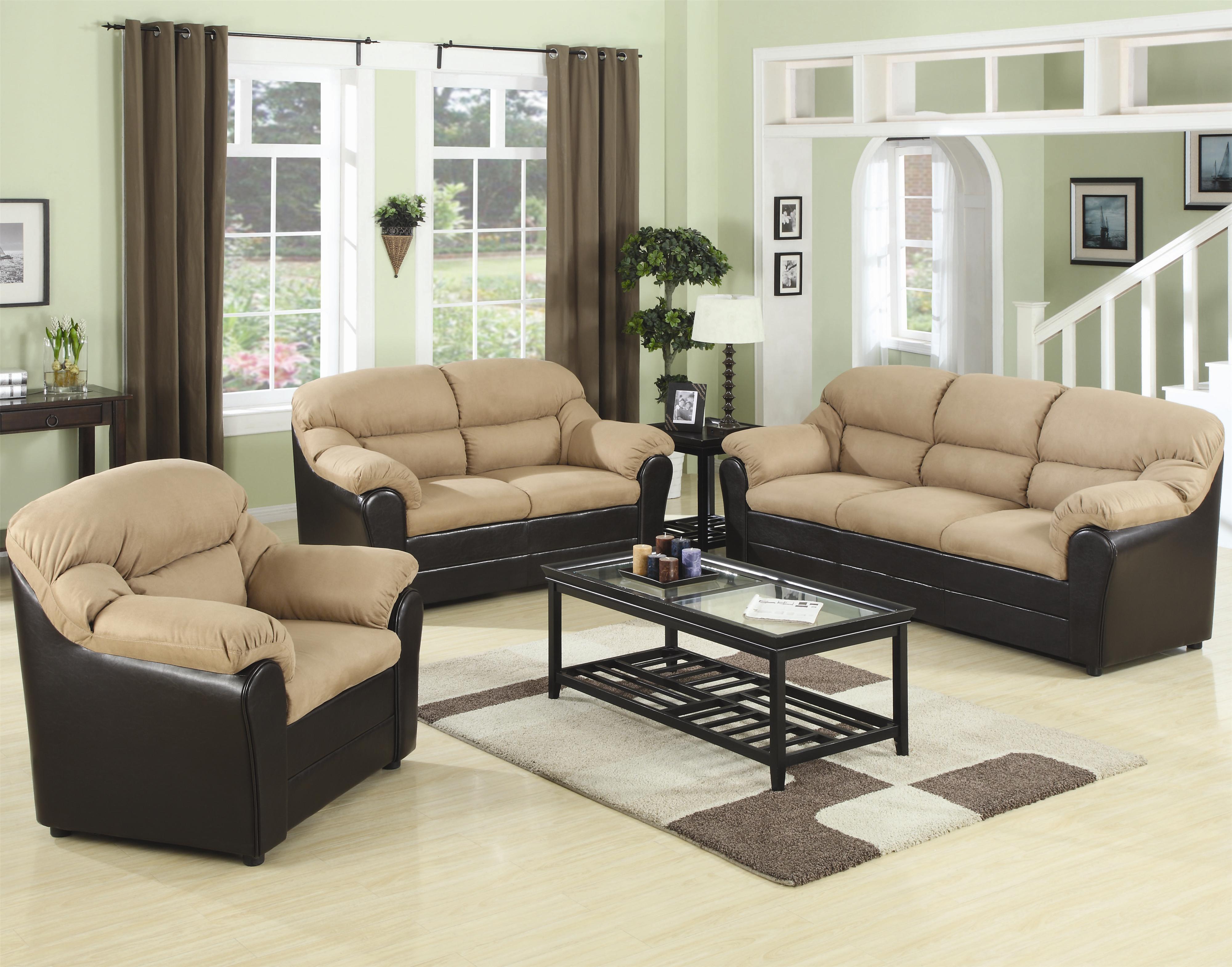 Big Sofa Sets Living Roommediterranean Living Room Big Sofa Sets Pertaining To Big Sofa Chairs (Image 5 of 15)