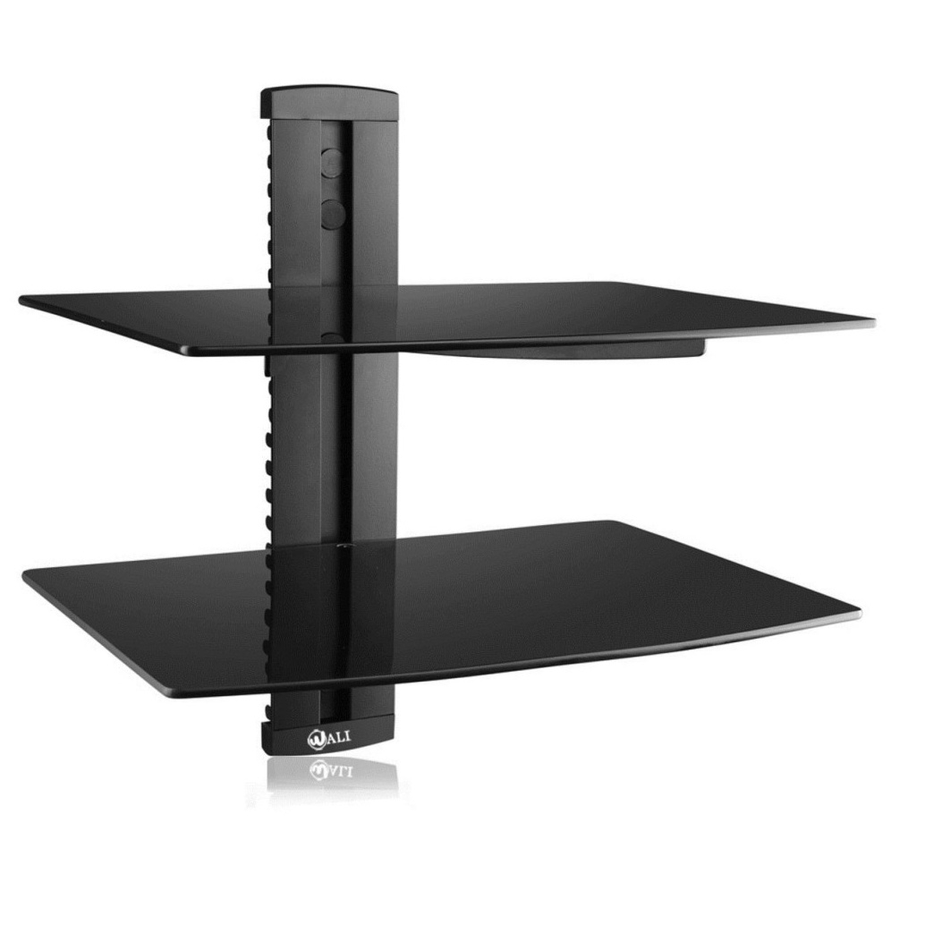 Black Glass Corner Wall Shelf Nice Glass Floating Shelves Black Within Floating Black Glass Shelves (Image 1 of 15)