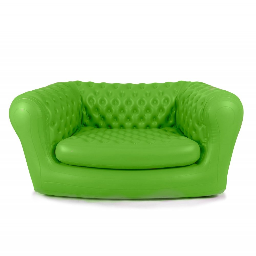 Blow Up Sofa Throughout Inflatable Sofas And Chairs (Image 5 of 15)