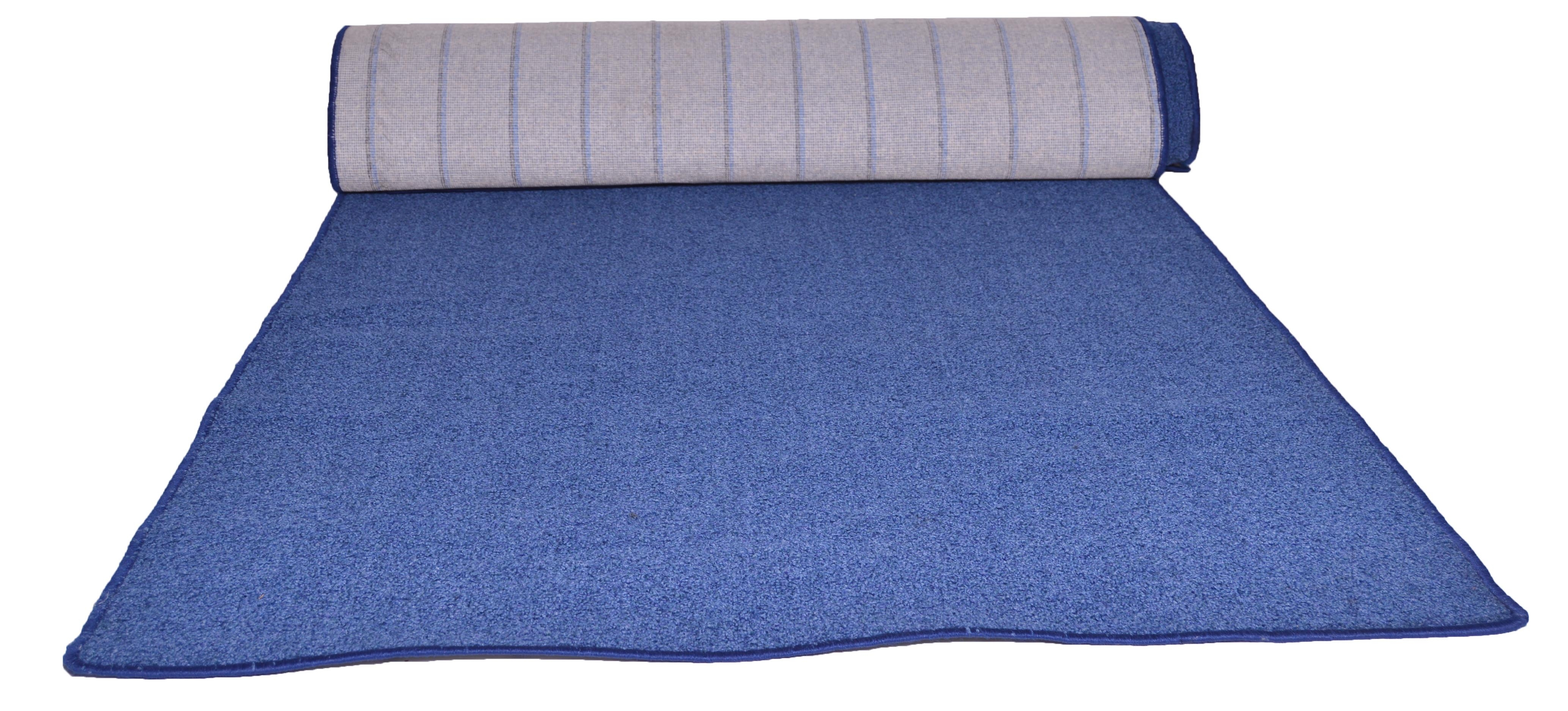 Blue Carpet Runner For Carpet Vidalondon In Blue Carpet Runners (Image 5 of 15)