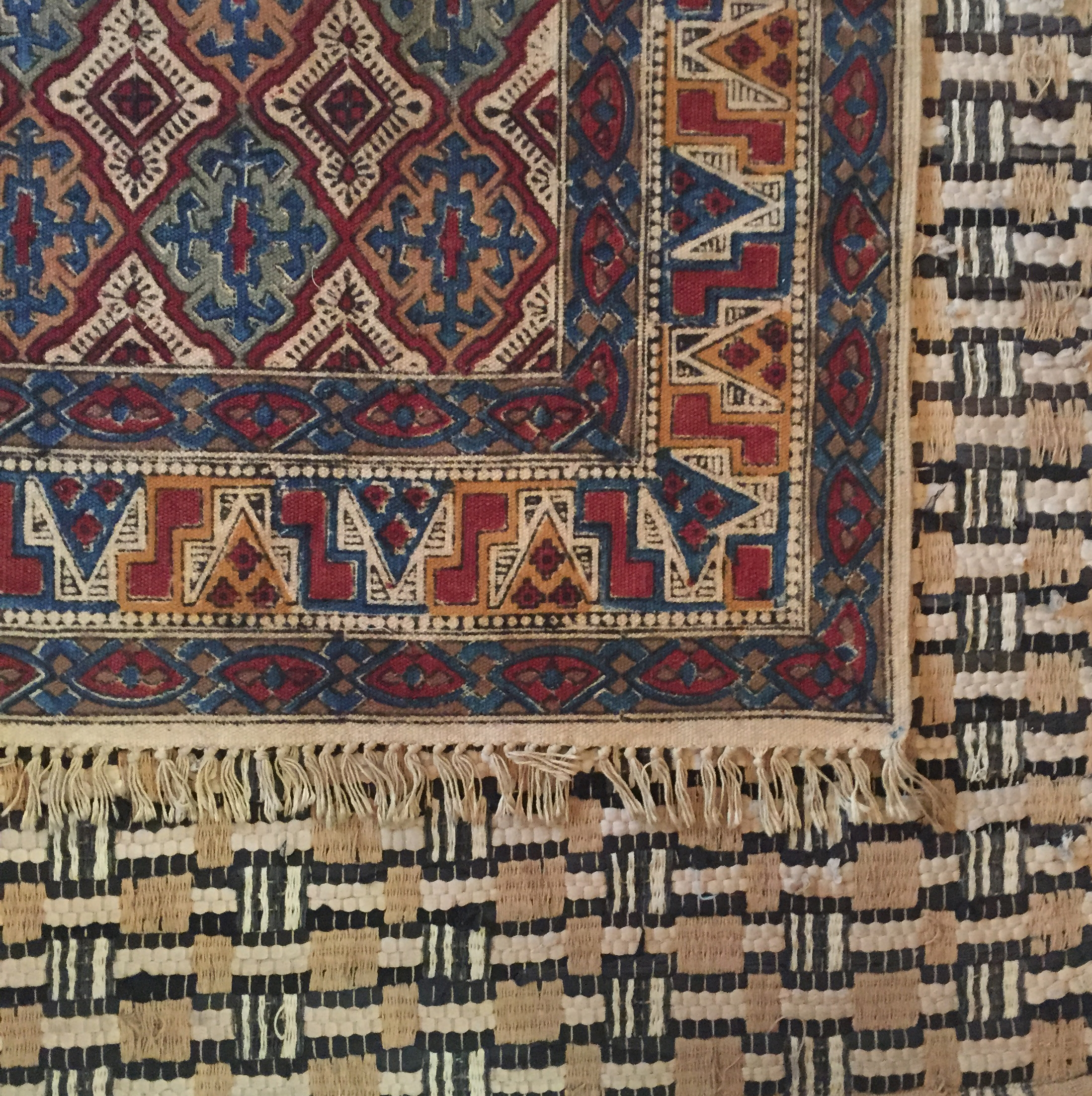 Bohemian Rugs Kilim Rug Even More Popular Were Rugs Utilizing For Bohemian Rugs (Image 4 of 15)