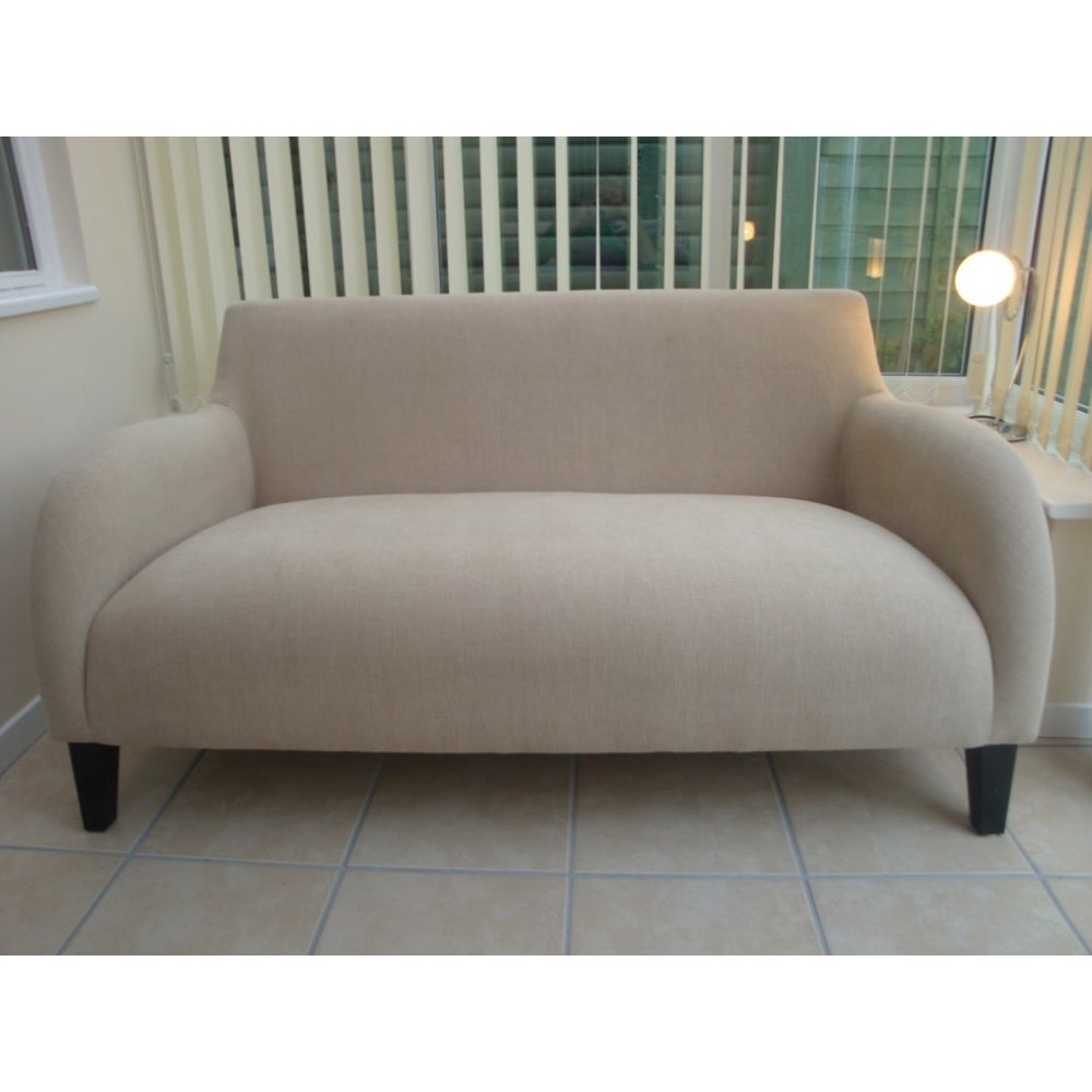 Bonza Fabric 2 Seater Sofa Super A Mart Ceo Pinterest With Regard To Small 2 Seater Sofas (Image 5 of 15)