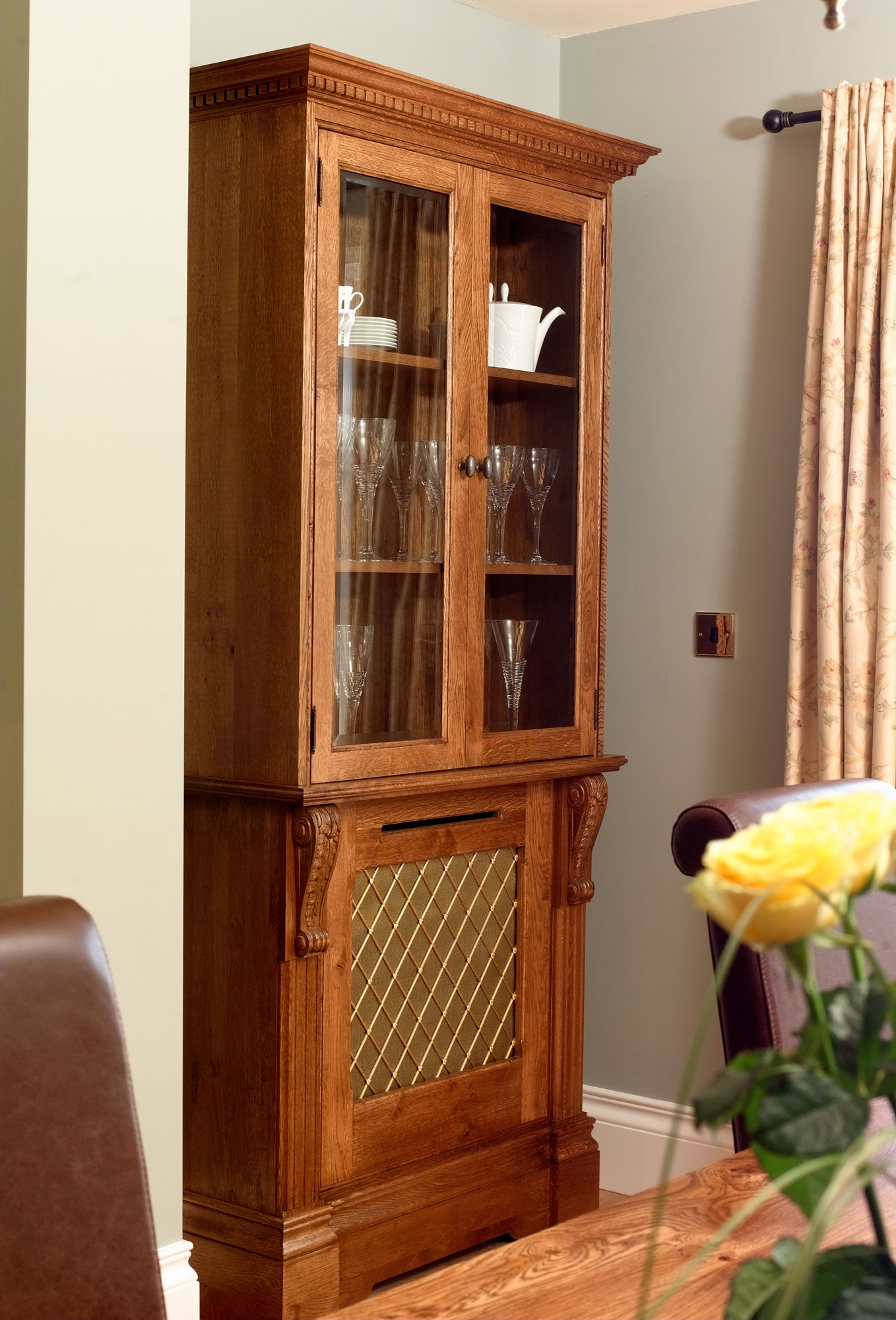 Bookcases Radiator Cabinets Radiator Covers With Bookcase With Radiator Bookcase Cabinets (View 3 of 15)