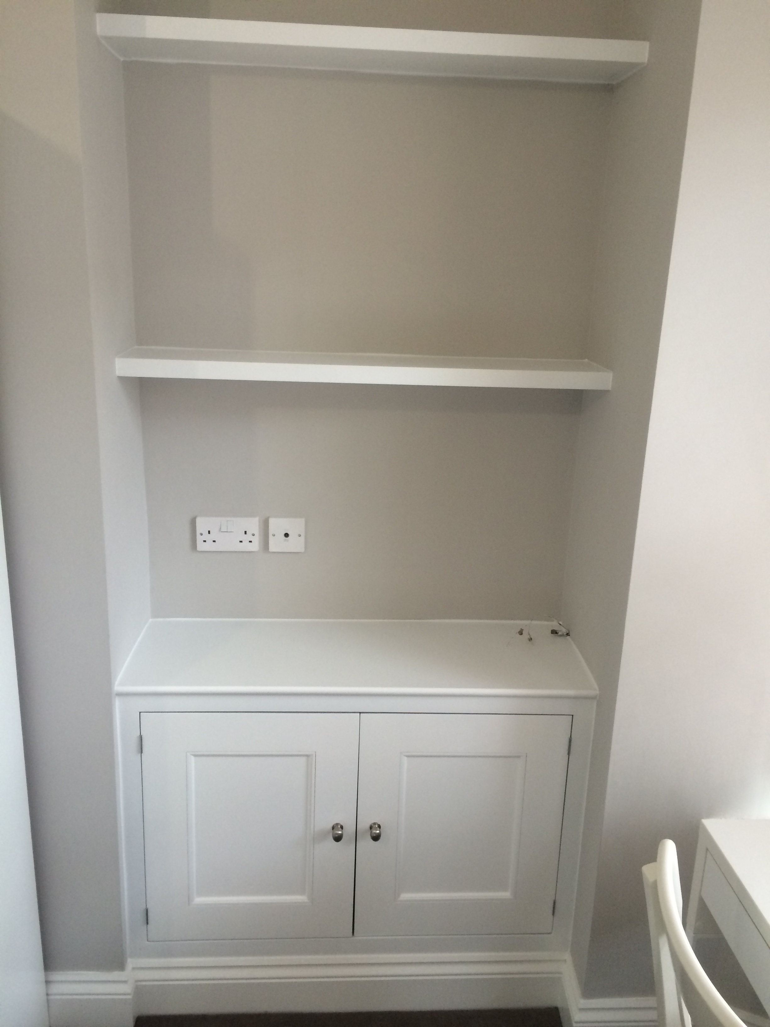Featured Image of Bespoke Cupboards