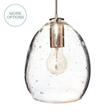 Brilliant Best Hand Blown Glass Pendant Lights With Shop Hand Blown Glass Pendant Lights On Wanelo (Image 6 of 25)