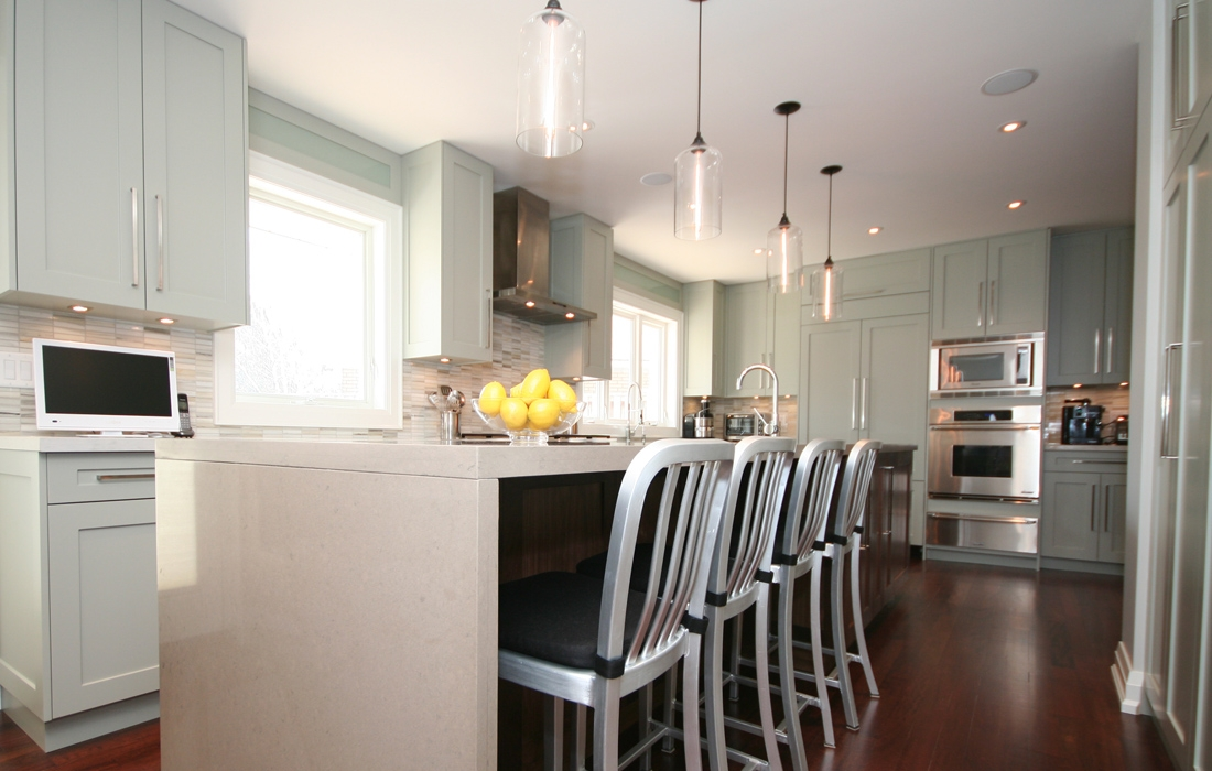Brilliant Best Kitchen Island Light Pendants Inside Island Lighting Pendant (View 5 of 25)