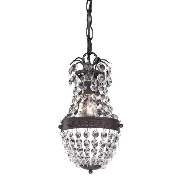 Featured Image of Miniature Pendant Lights