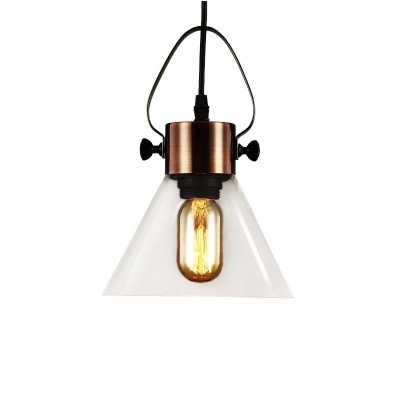 Brilliant Brand New Copper Mini Pendant Lights Regarding Fashion Style Copper Pendant Lights Bronze Industrial Lighting (Image 5 of 25)