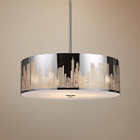Brilliant Brand New Stainless Steel Pendant Lights With Regard To 138 Best Lighting Images On Pinterest (Image 3 of 25)