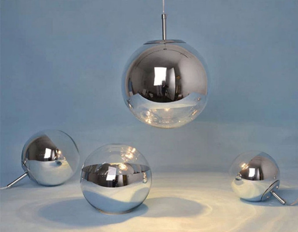 Brilliant Common Disco Ball Pendant Lights Intended For Popular Mirror Ball Pendant Light Buy Cheap Mirror Ball Pendant (Image 6 of 25)