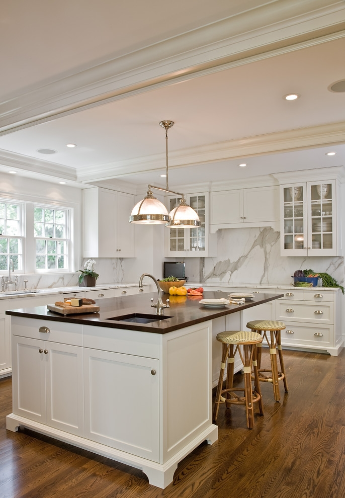 Featured Image of Double Pendant Lights For Kitchen