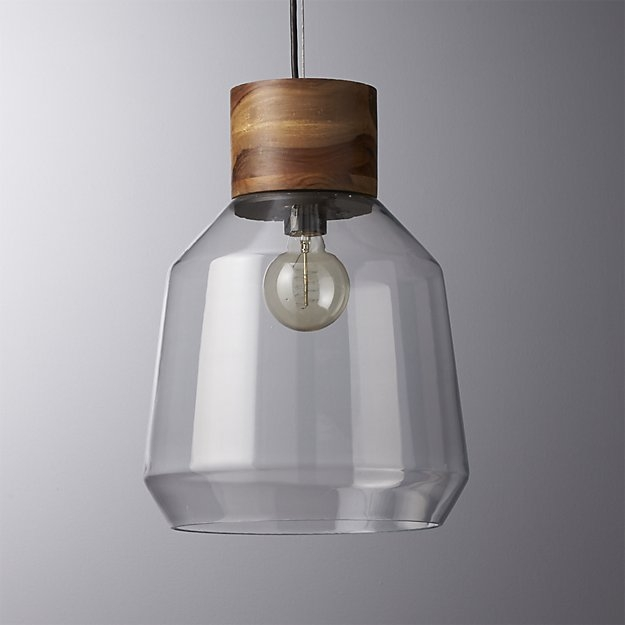 Brilliant Deluxe Cb2 Light Fixtures Throughout Loft Pendant Light Cb (Image 4 of 25)