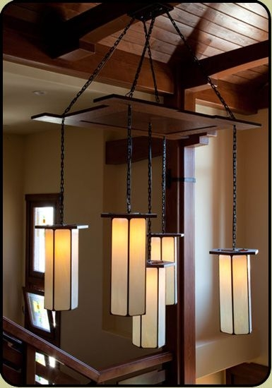 Brilliant Deluxe Mission Style Pendant Lighting Regarding 20 Best Mission Style Lighting Images On Pinterest (Image 5 of 25)