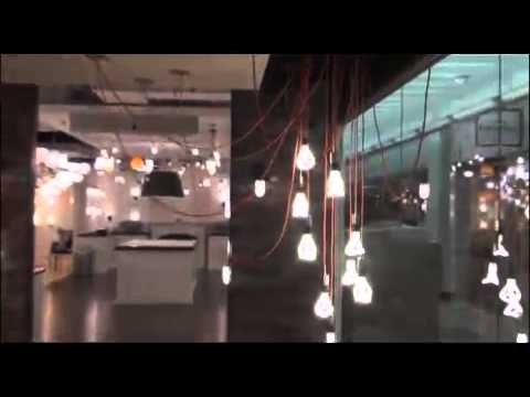 Brilliant Deluxe Soco Pendant Lights Inside Soco Pendants Tech Lighting Youtube (Image 6 of 25)