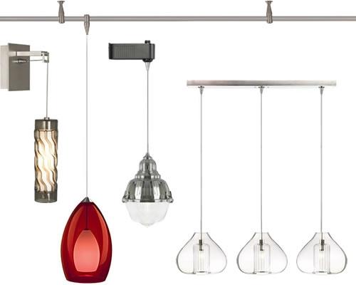 Brilliant Elite 3 Light Pendants Intended For 58 Pendant Track Lighting Home Lighting Pendant Lighting Burlap (Image 9 of 25)