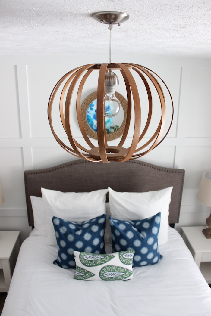Brilliant Famous Bent Wood Pendant Lights With Its A Grandville Life Diy Bentwood Pendant Light (View 25 of 25)