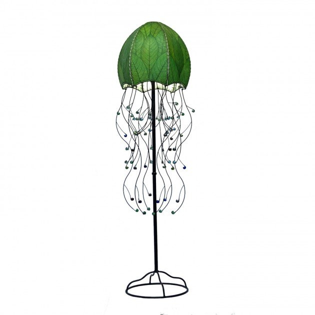 Brilliant Famous Jellyfish Inspired Pendant Lights Throughout Inspired Lighting Collections (View 15 of 25)